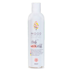 Body Milk Mood Natural Barcelona (Stop vello)
