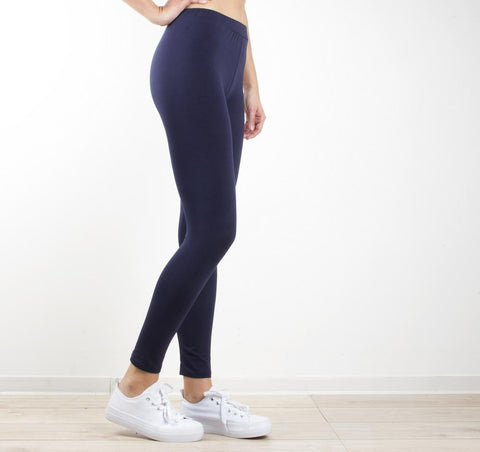 Legging en color azul marino (+colores)