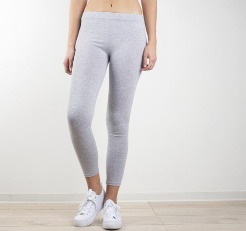 Legging en color gris (+colores)