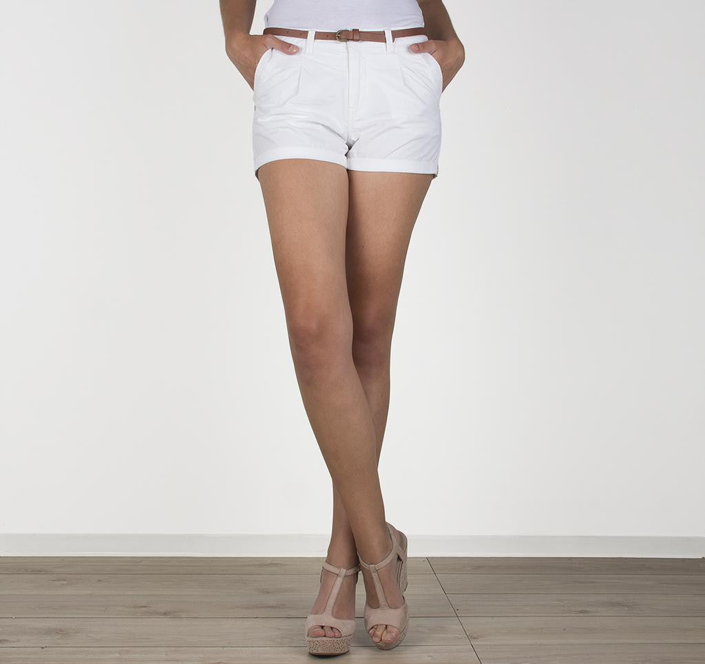 Short blanco (+colores)