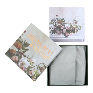 Arrangement Workshop Kit - The Floral Society