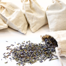 Load image into Gallery viewer, Lavender Sachet