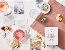Load image into Gallery viewer, Edible Flower Seed Kit
