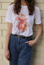 Load image into Gallery viewer, Garden Rose Graphic Tee