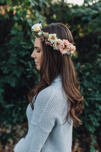 Adult Flower Crown