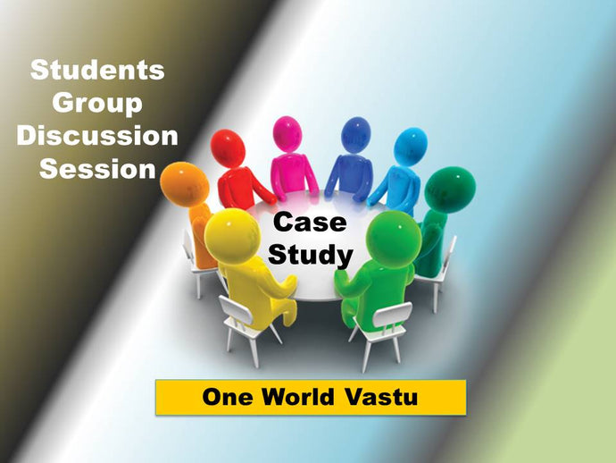 Group Discussion - Case Study Session
