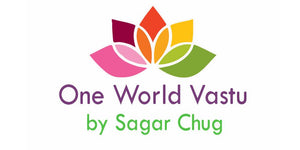 One World Vastu by Acharya Sagar Chug
