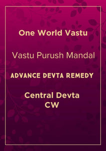 Central Devta Controller Set - Advance Devta Remedy