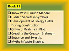 Load image into Gallery viewer, Upgraded Online Professional Vastu Expert Course, Duration 26 Days.
