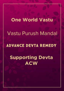 Supporting Devta Enhance Set - Advance Devta Remedy