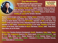 Load image into Gallery viewer, Certified Online Professional Vastu Expert Course 2021