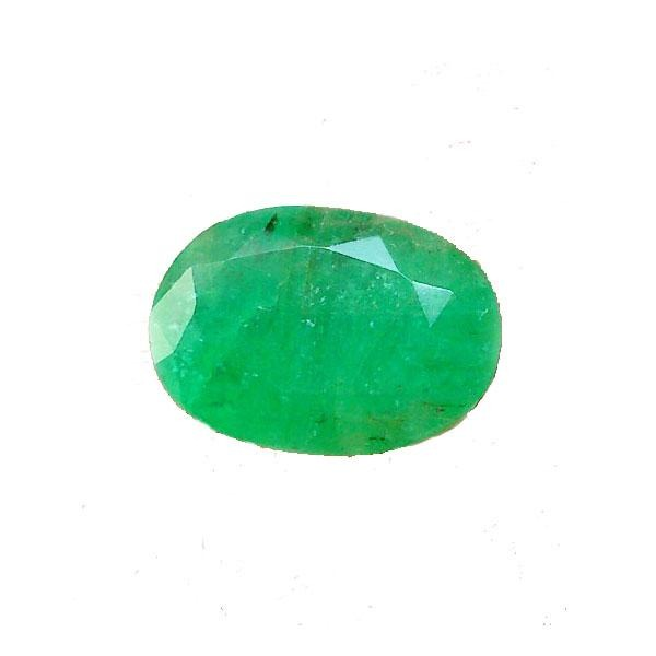 Emerald पन्ना 5.25 Ratti -Panna With Lab Certificate - One World Vastu
