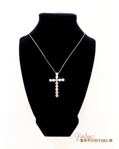 Cross~Necklace