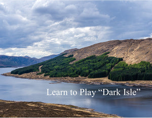 "Learn to Play ""Dark Isle"""