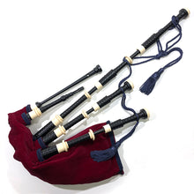 Load image into Gallery viewer, Piper's Choice Poly Bagpipes