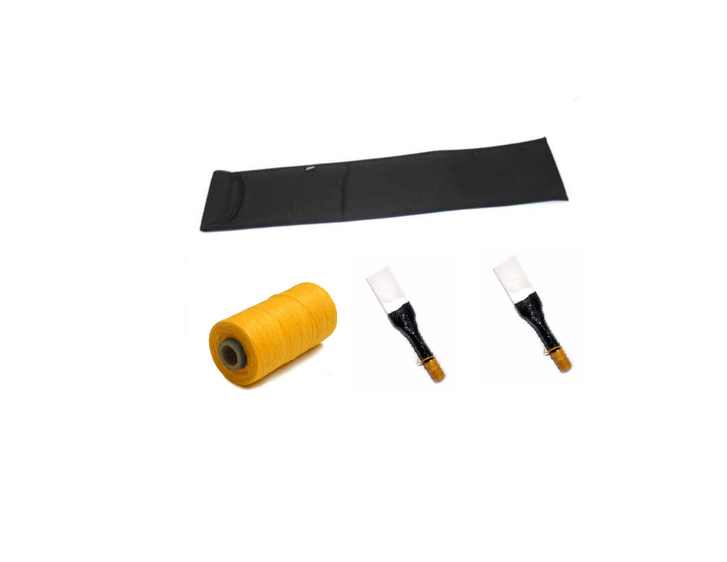 Practice Chanter Maintenance Kit