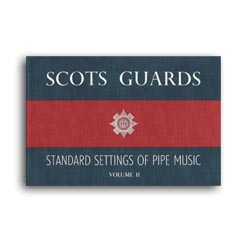 Scots Guards Books (3 Volumes)