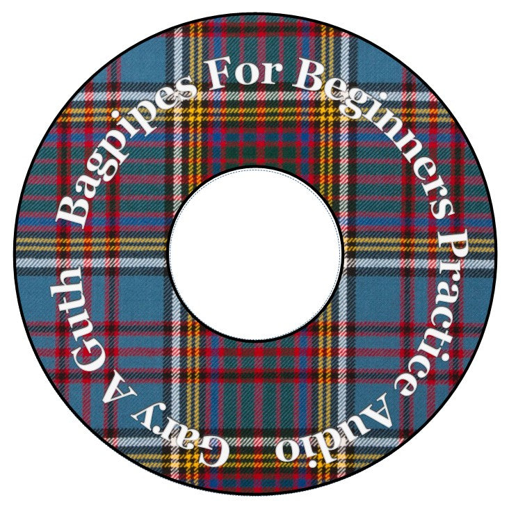 Bagpipes For Beginners Audio Download-For people who bought this book on Amazon.