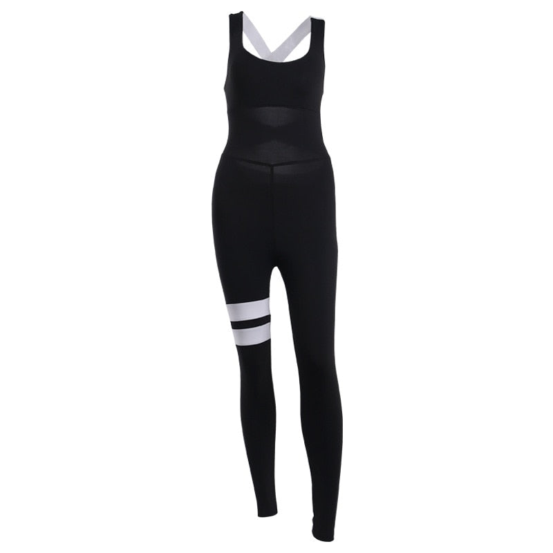 NEW Fitness Jumpsuit