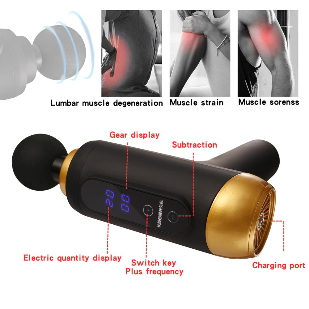 Therapy Muscle Massager