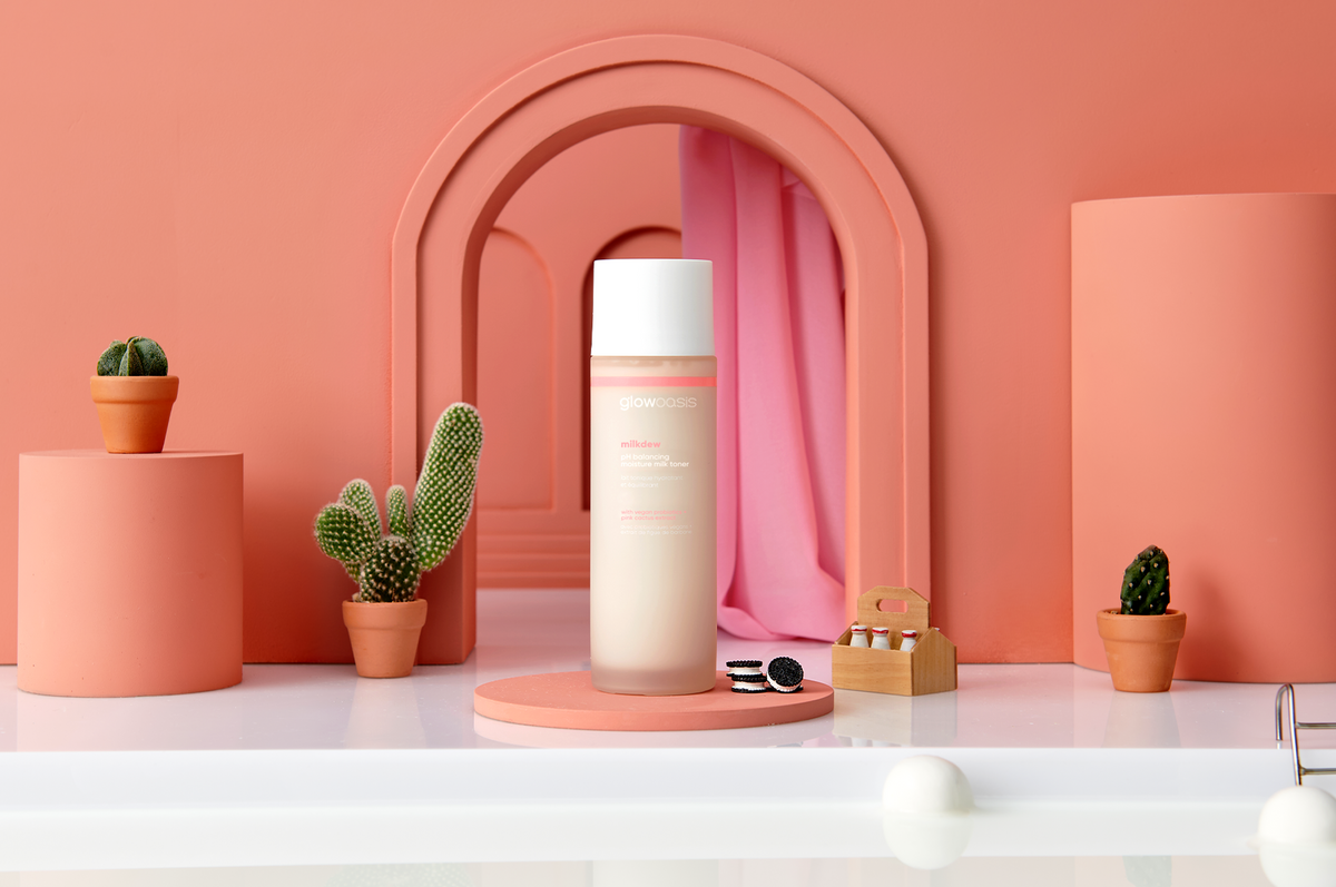 Coveteur names milkdew as one of best milky skincare products