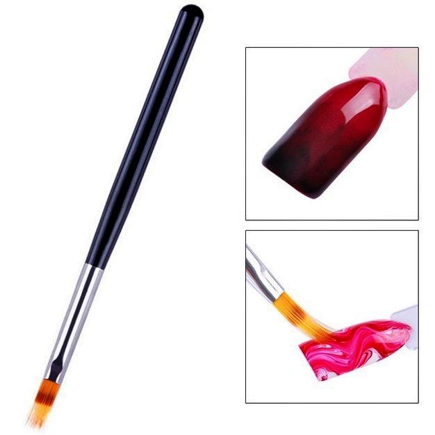 Nail Art Pen Omber Painting Drawing Tips