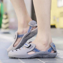 Load image into Gallery viewer, Summer Men's Fashion Casual Breathable Sandals