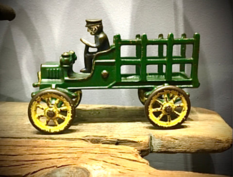 Antique Kenton Toy Truck