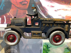 Antique Kenton Toy Truck from the collection of Bruce Willis