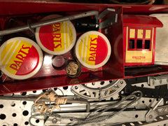 Vintage 1949 Gilbert Erector Set
