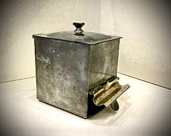 Antique Cigarette/other Dispenser