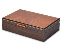 Mesa 1 Jewelry Box by Micahel Fisher of Heartwood Creations