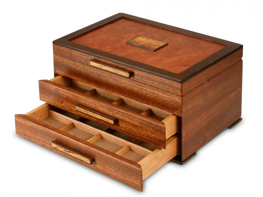 The Finest Jewelry Box