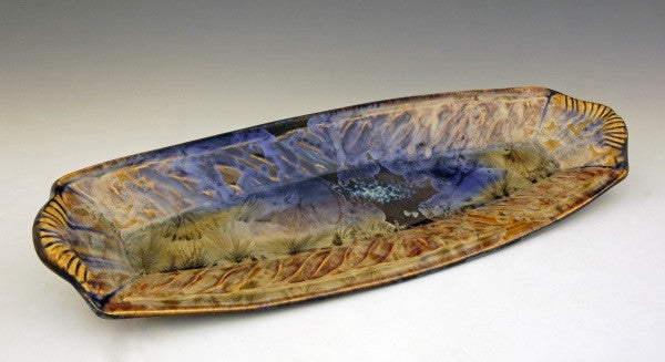 French Bread Tray (and beyond) by Bill Campbell