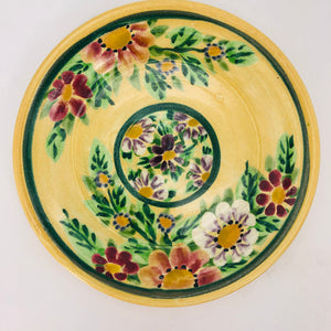 "8"" Plate - medium / lunch size"