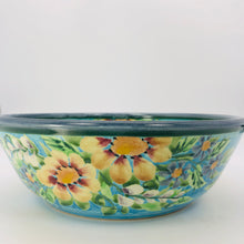 "Load image into Gallery viewer, Bowl 8"" serving size"