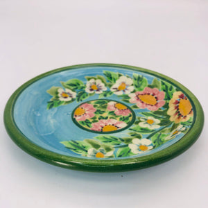 Plate - small