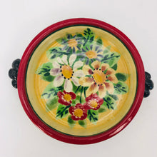 Load image into Gallery viewer, Platter with handles 4""