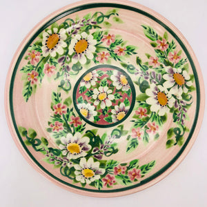 Plate - large