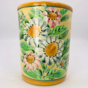 Vase - Spoon Jar - Utensil Holder