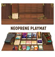 Load image into Gallery viewer, PARKS Neoprene Playmat