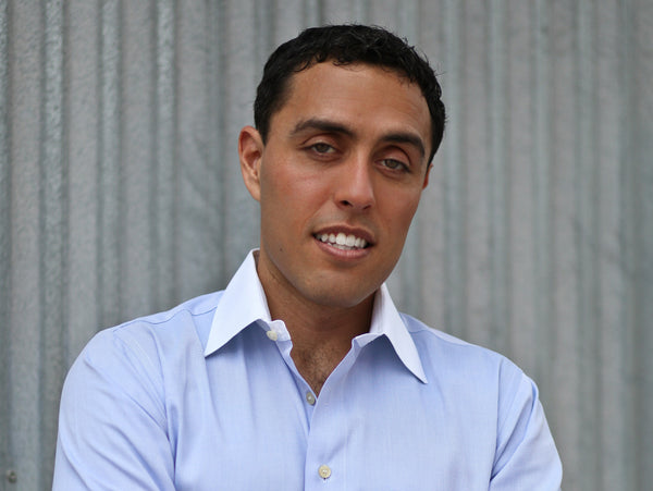 Episode #11 with Jairek Robbins