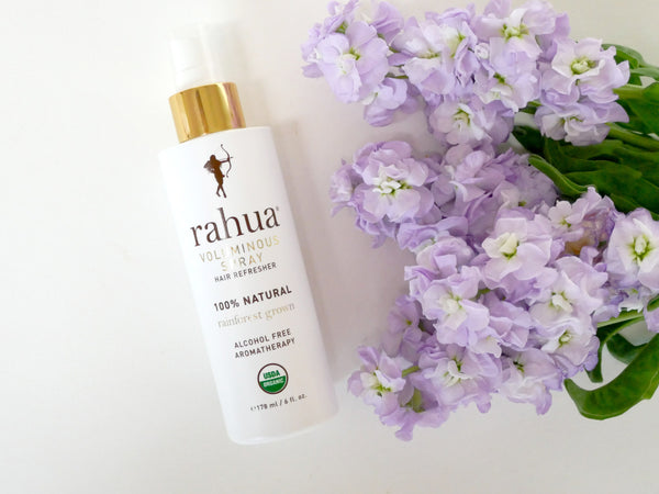 Is Rahua Voluminous Spray a good match for your hair?