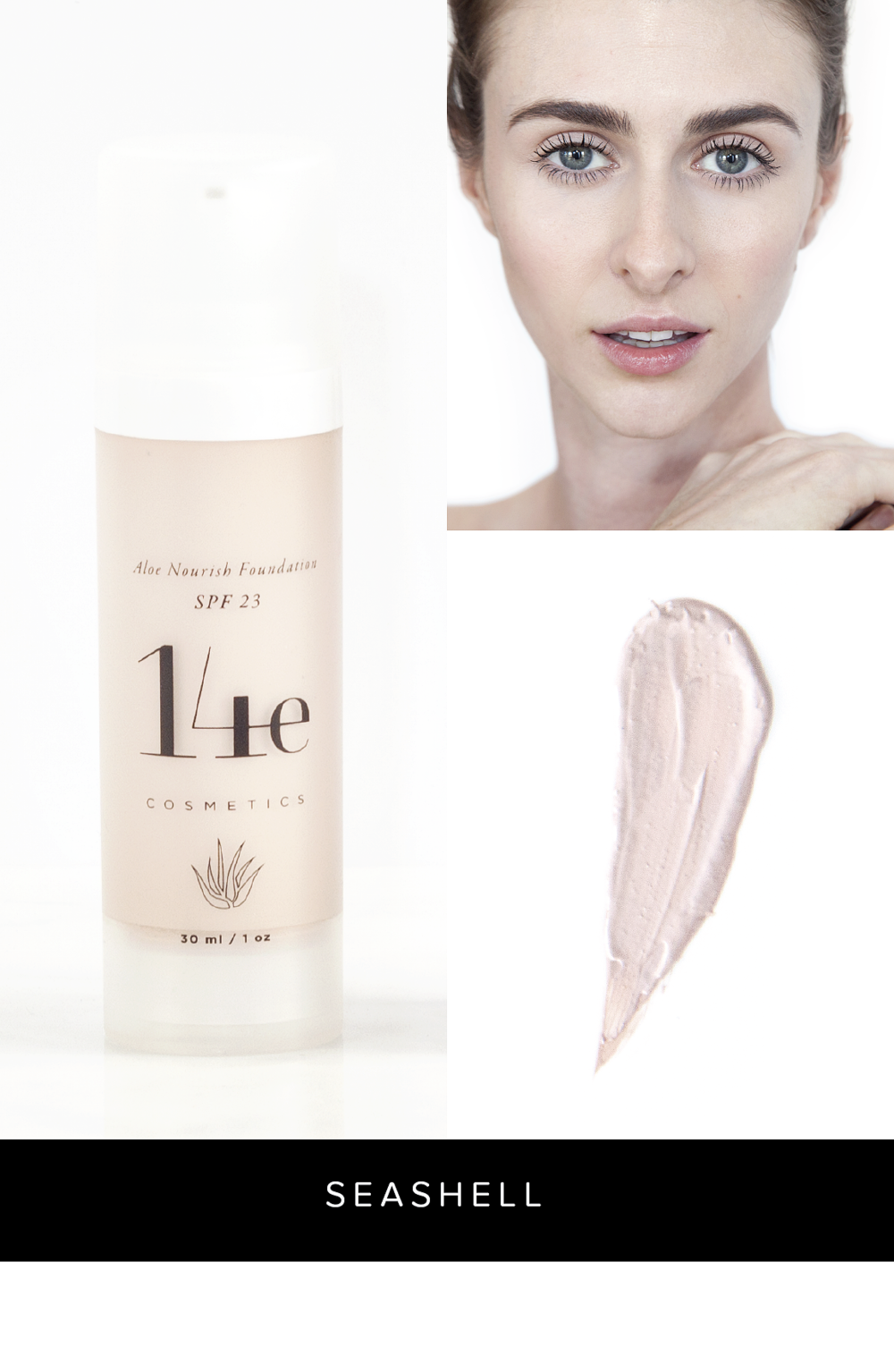 Aloe Nourish Foundation