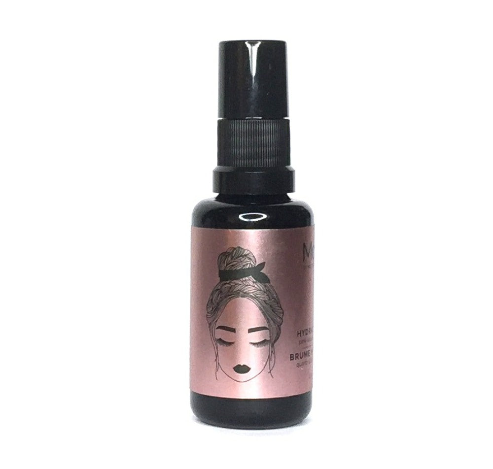 MoMi by Modern Minerals Hydrating Mist