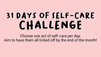 May, the month we mastered self-care!