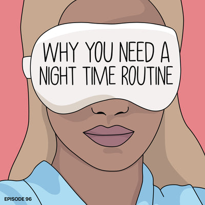 My night time routine 🌙😴