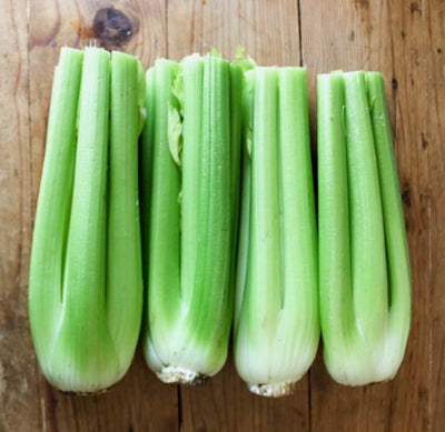 Why I Won't Be Jumping on the Celery Juice Trend