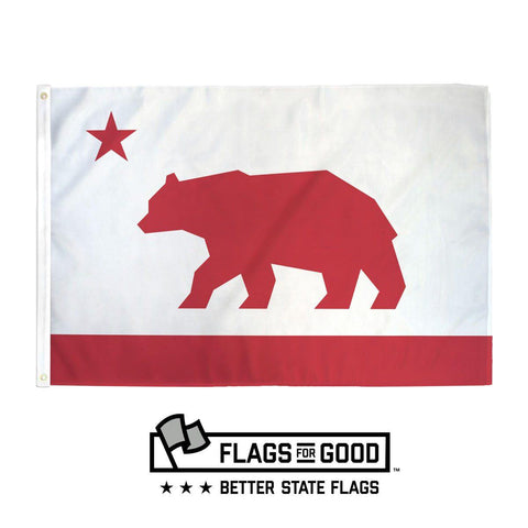 California Flag - Flags For Good