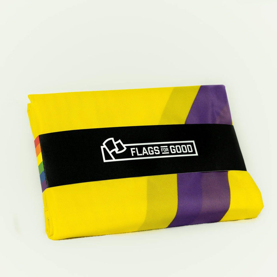 Intersex Pride Flag - Flags For Good
